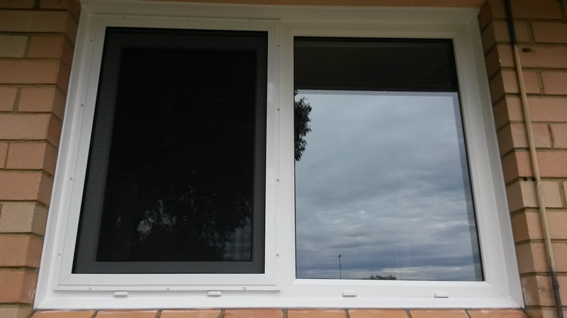 Double glazing window perth